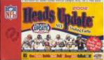 2002 Pacific Heads Update Football Box