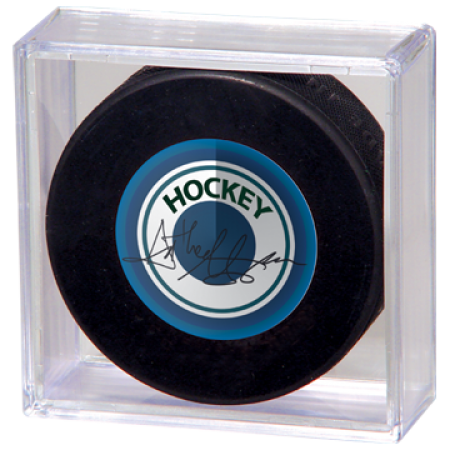 Ultra Pro Square Puck Holder