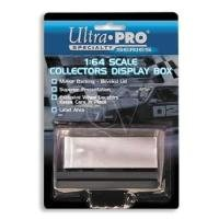 Ultra Pro 1:64 Scale Display Box