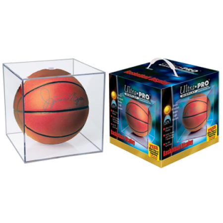 Ultra Pro UV Square Basketball Holder